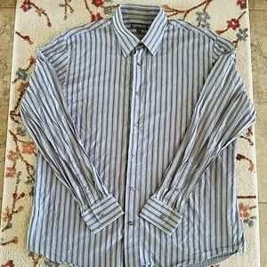 3/$30 Express Button's shirt